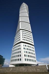 Största byggnaden i sverige