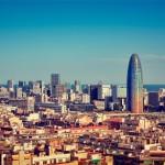 Upptäck Barcelona
