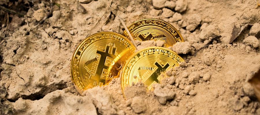 Bitcoin och andra kryptovalutor