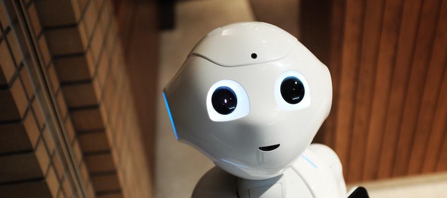 Fondrobot - så funkar det