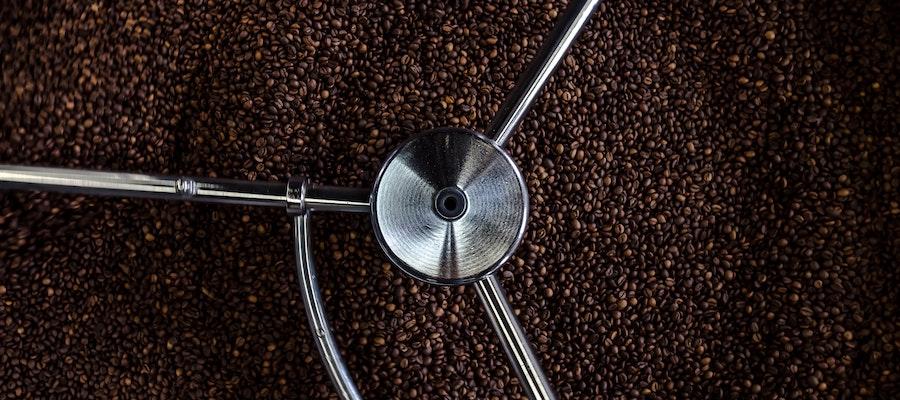 Hjälpmedel för att göra bra kaffe